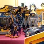 Batman à l'honneur pour Noël 2014
