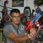 Le RDV du Collectionneur: Olivier alias Zuul