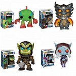 World of Warcraft POP par Funko