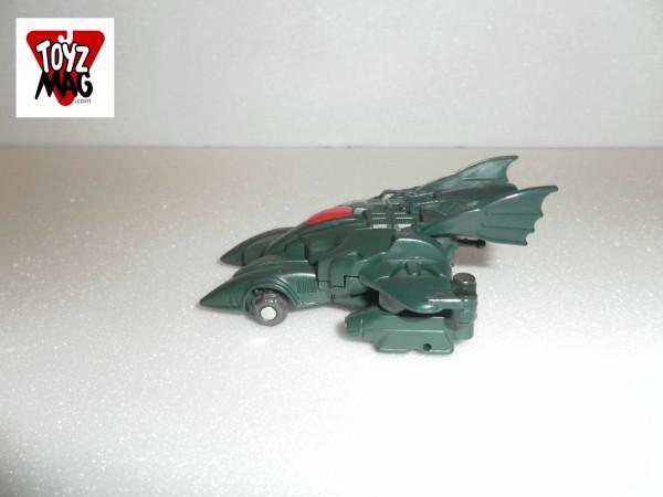 Cosmodon mode véhicule (profil)