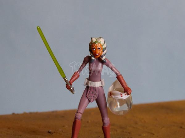 Star Wars TCW Hasbro Ahsoka Tano 4