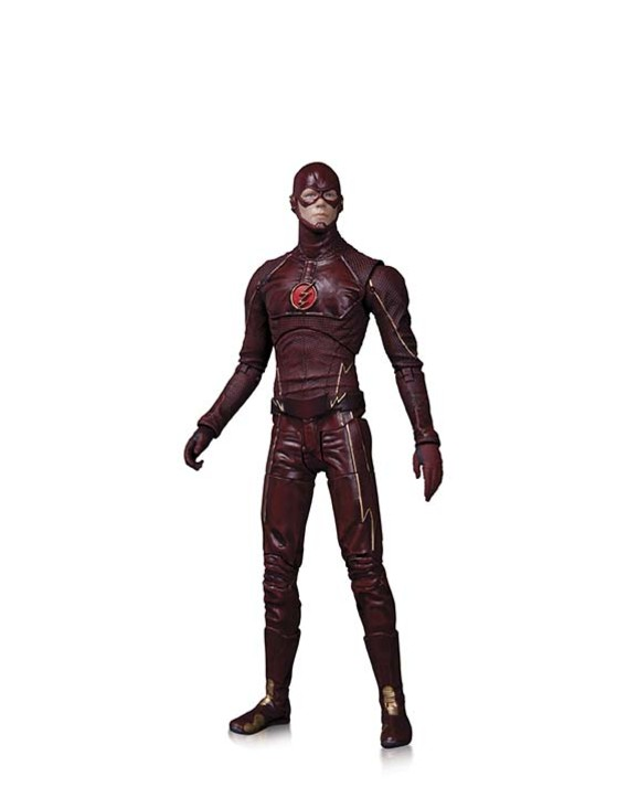 The-Flash-TV-Action-Figure