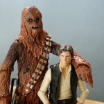 Star Wars Black Series : 6″ Chewbacca (#03)