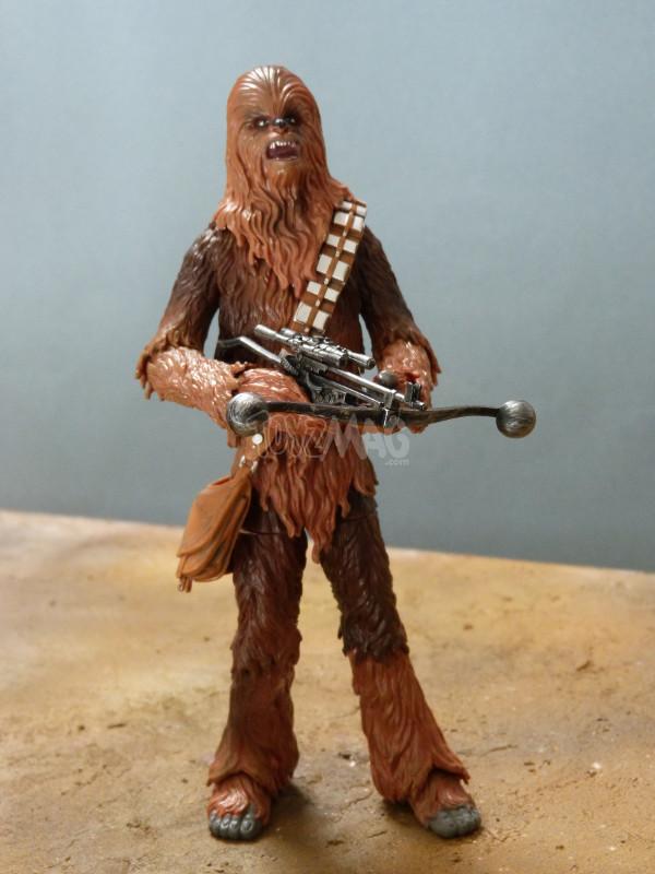 balck series 6in chewbacca star wars hasbro 3