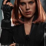 Review – Hot Toys MMS 239 – Black Widow