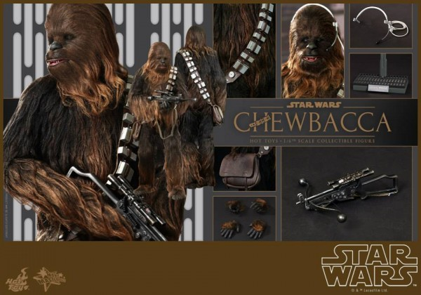 chewbacca hot toys 5