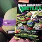 TMNT Minimates : Les blind bags arrivent !