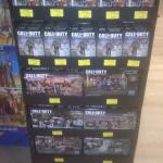 Mega Bloks Call of Duty : Trois nouveaux sets dispo en France