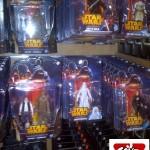 Dispo en France : Star Wars hasbro & Jakks Pacific