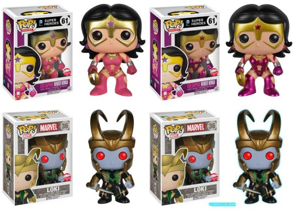 fugitive toys exclu nycc funko pop