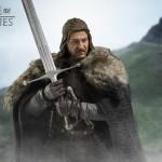 Ned Stark : ThreeZero confirme la date de préco