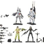 G.I. Joe 50th Anniversary : wave 2 en préco
