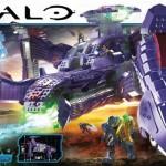 Halo – Mega Bloks : Scarab Signature Series