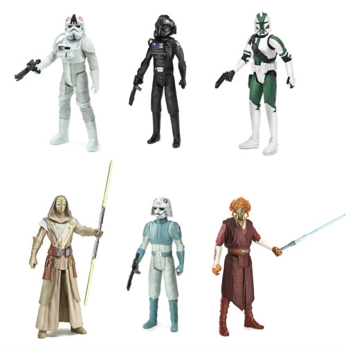 hasbro saga legends rebels
