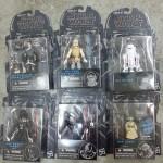 Star Wars : Black Series (4″ – phase 2) à Hong Kong