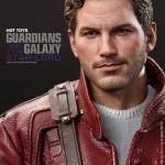 #GotG : Hot Toys dévoile le visage de Star-Lord