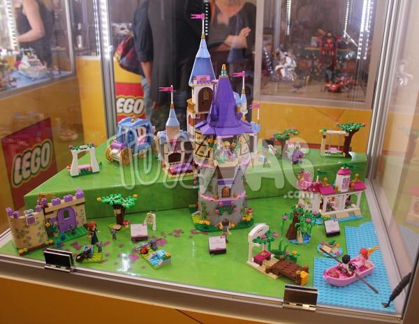 Disney Princesse LEGO