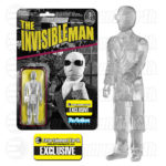Une exclu The Invisible Man version translucide