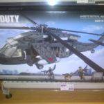 Mega Bloks Call of Duty : encore des nouveautés !!!
