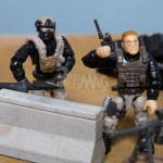 mega bloks call of duty sniper team 12
