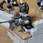 mega bloks call of duty sniper team 14