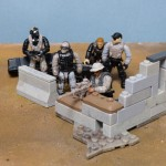 mega bloks call of duty sniper team 6