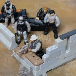 mega bloks call of duty sniper team 8