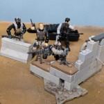 mega bloks call of duty sniper team 9