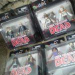 Walking Dead Minimates : la série 6 arrive