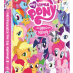 My Little Pony, l'intégrale de la saison 1 en DVD