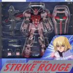 Review – Gundam MSIA – Strike Rouge