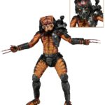 NECA Viper Predator (S12) : images & packaging