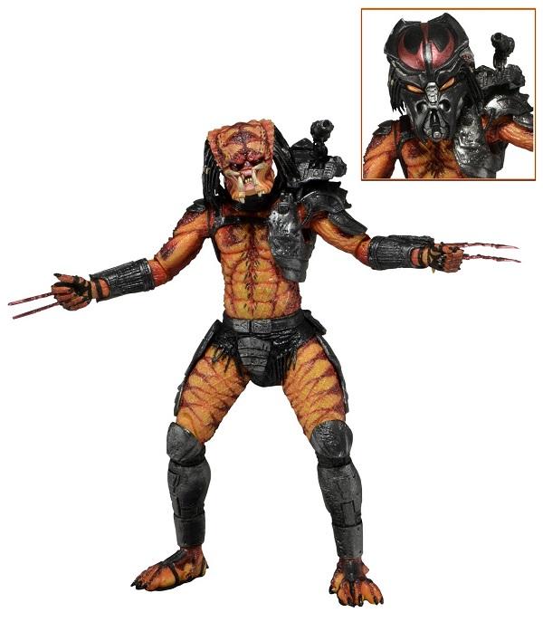 neca predator-Viper
