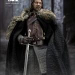 Game of Thrones : Préco de Ned Stark (ThreeZero)