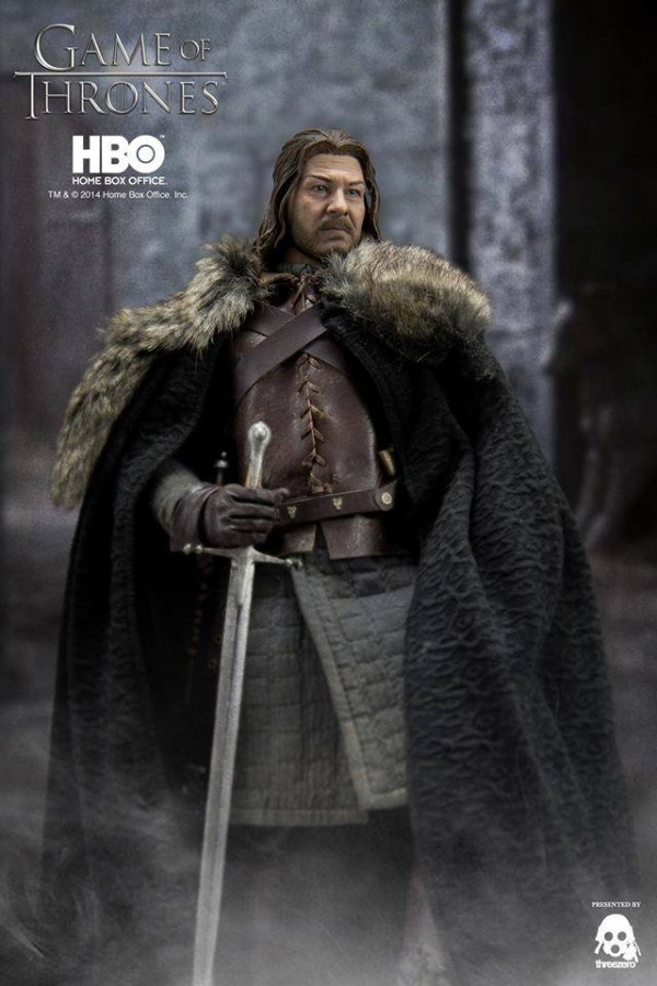 ned stark three zero