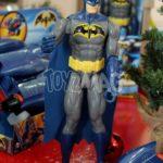 Batman, Cars, Max Steel, Hot Wheels, les nouveautés Mattel pour Noël