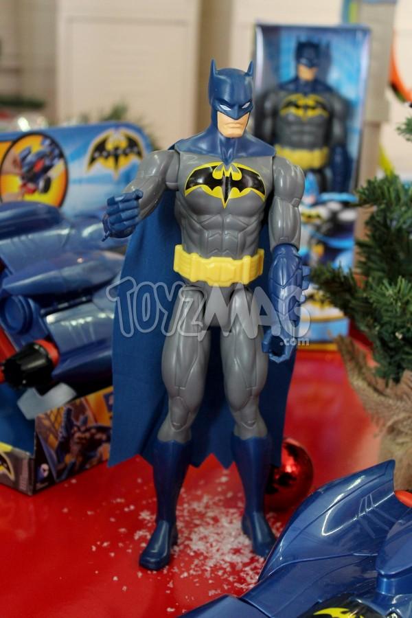 Batman figuine mattel
