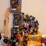 Monster High encore des nouveautés pour Noël