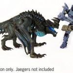 Pacific Rim : nouveau Kaiju Deluxe par NECA