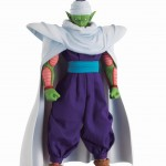 Piccolo D.O.D par Megahouse les images officielles