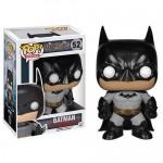 Batman Arkham Asylum, des POP! pour novembre