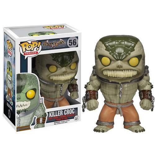 Batman Arkham Asylum Pop! Vinyl Figure