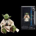 Star Wars Black Series : TIE, Yoda & Clone Sergeant