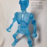 Ice Demon Of The North nouvelle figurine ROTU