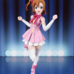 Honoka Kosaka 1ère S.H.Figuarts Love Live School Idol Project