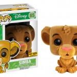 Le Roi Lion : nouvelle exclu Funko Pop!