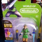 World of Nintendo les figurines arrivent en France