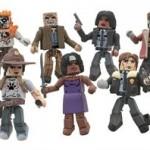 Walking Dead comics : la série 6 dispo