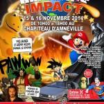Agenda : Amnéville Impact 15 et 16 novembre 2014