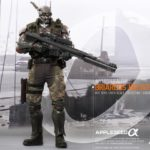 Briareos Hecatonchires par Hot Toys en préco